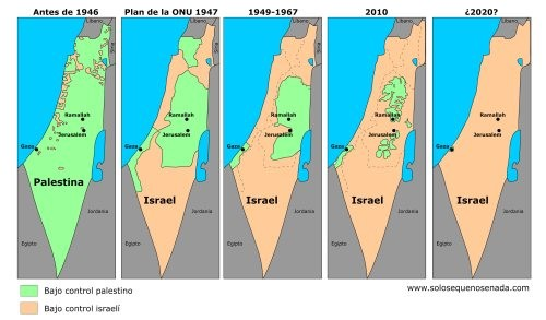 Un liberal consecuente jamás será cómplice de la violencia israelí 03