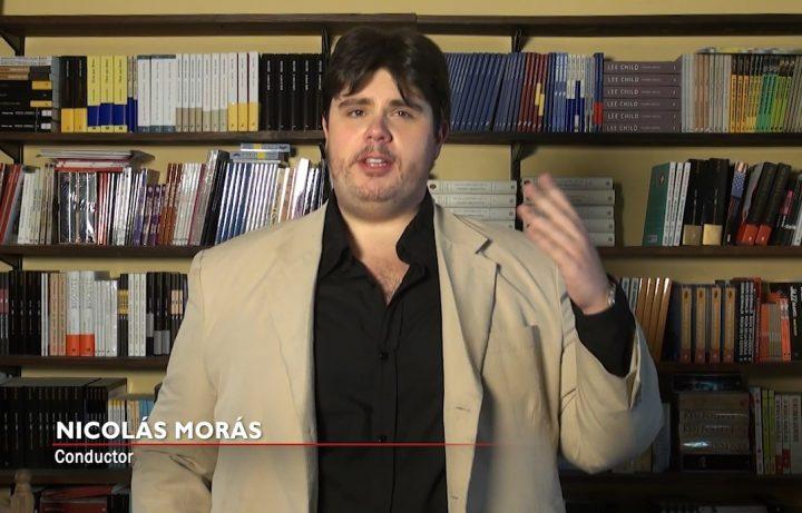 Argentina es sala de ensayo de políticas represivas de avanzada