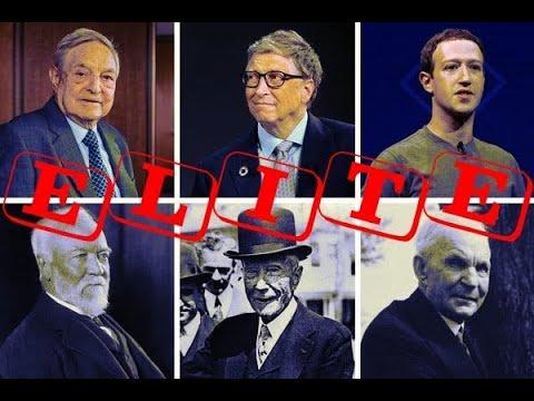 Bill Gates, George Soros y las teorías conspirativas