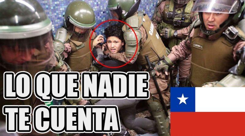 Chile no es liberal