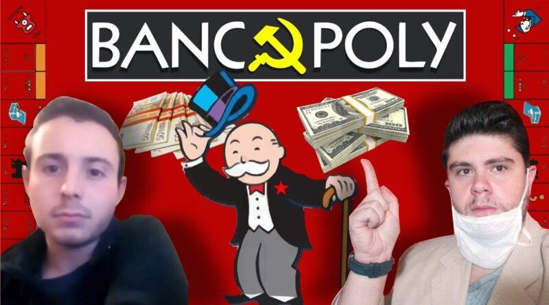 Gobierno Mundial   Bancos Centrales tus enemigos