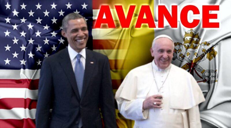 La cara oculta del Papa Francisco y lo que pasa en EEUU