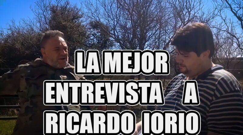 Ricardo Iorio y Nicolas Moras vs Socialismo Farmafia y Adoctrinamiento Escolar