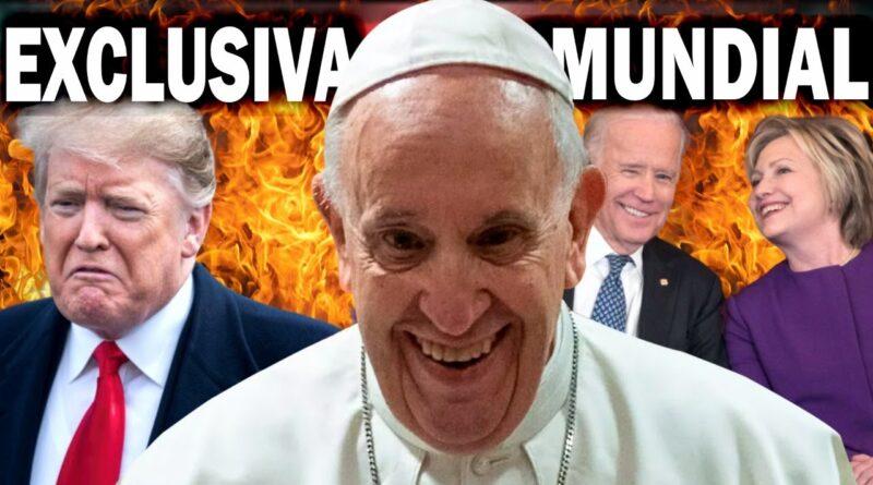 Todos los Secretos del Papa Francisco
