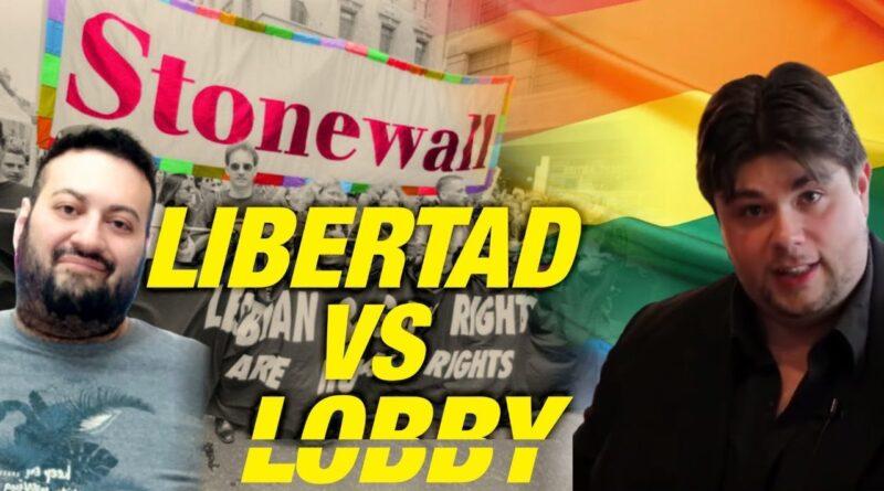 Una mirada liberal sobre el movimiento gay