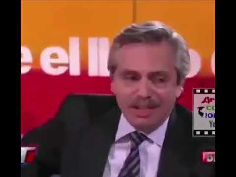 EPICO: Alberto Fernández contra Cristina Kirchner