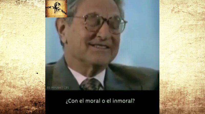 George Soros en sus propias palabras