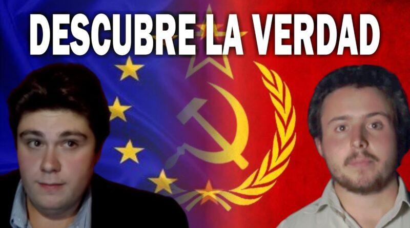 Secretos de la UNIÓN EUROPEA