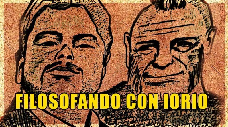 La Mejor Entrevista a Ricardo Iorio | Por Nicolás Morás