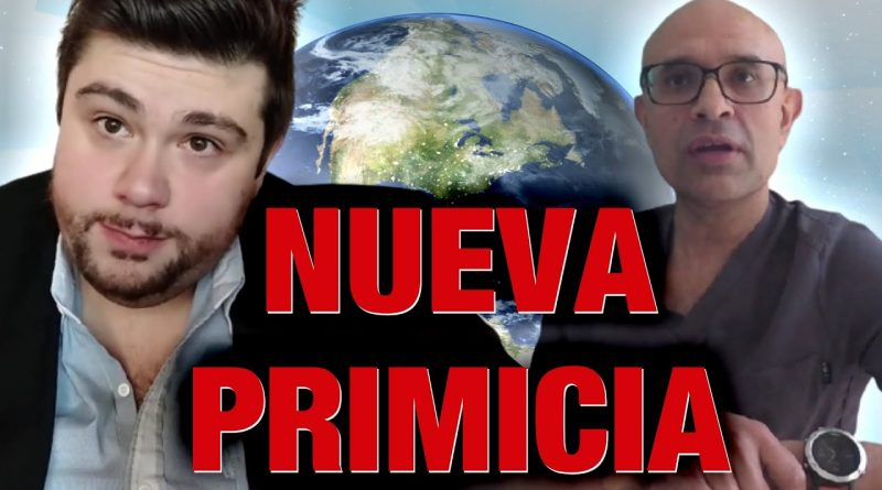 Nueva Entrevista al médico Mauricio Castillo