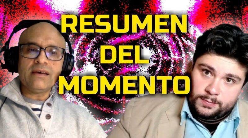 El ORIGEN de la FARSA | Entrevista Nicolás Morás