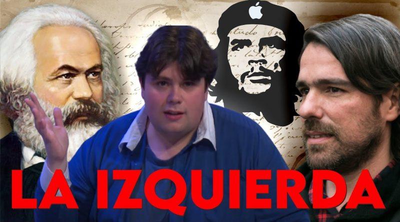 El POEMA que ENFURECE a la IZQUIERDA
