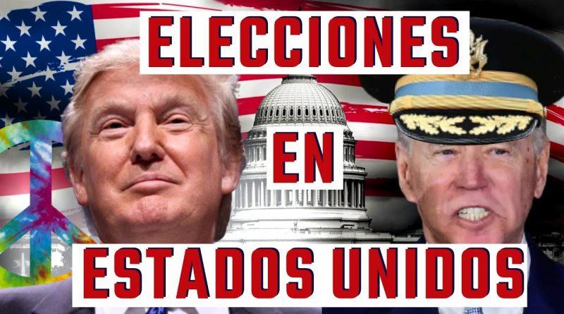 ¿Por qué Trump será Reelegido? | 5 RAZONES
