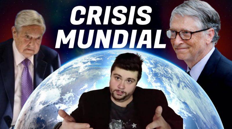 Esta ENTREVISTA resultó PROFÉTICA: USA, Argentina, España y CRISIS GLOBAL