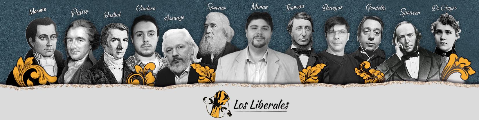 Los Liberales