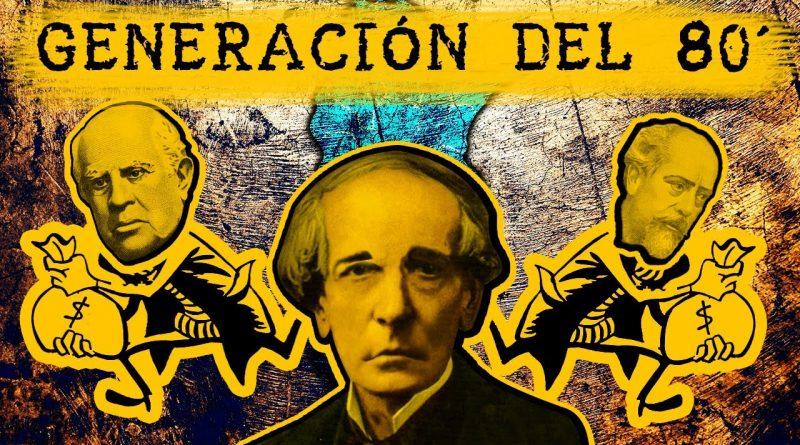 GIACOMINI refuta el MITO de ARGENTINA POTENCIA