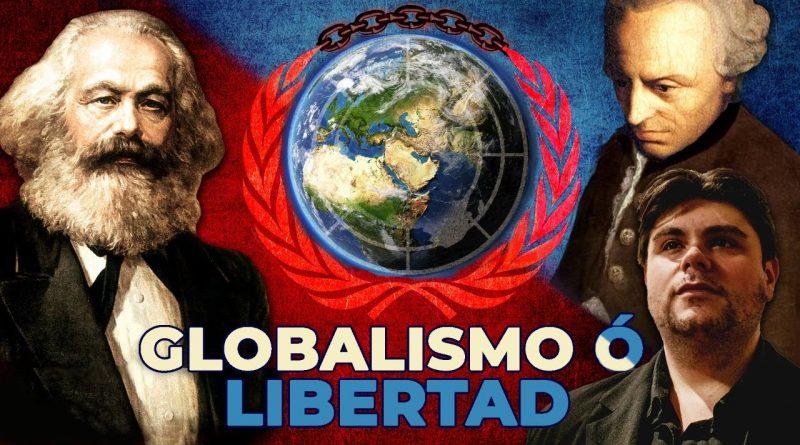 FIN de la LIBERTAD | Te quieren POBRE, SÓLO y DEPENDIENTE del GOBIERNO