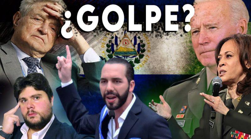 Biden y Soros contra AMÉRICA LATINA