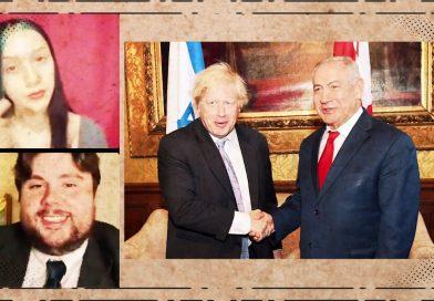 El Poder de Israel en USA, Argentina, México y el Mundo