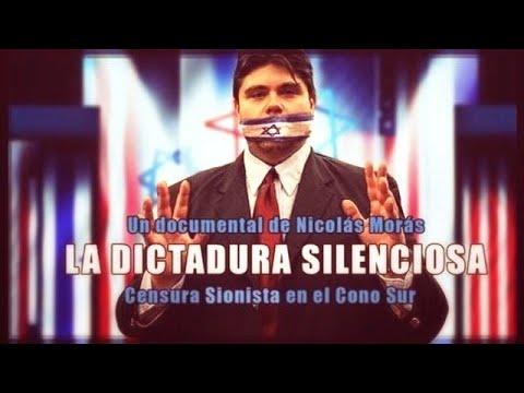 La Dictadura Silenciosa: Censura Sionista Mundial