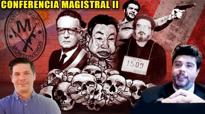 La Mejor Conferencia Anti-Comunista