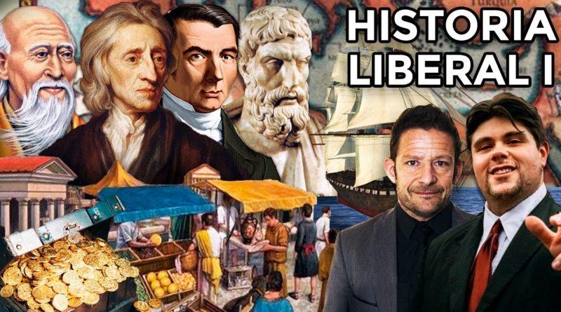 LIBERTAD vs. SOCIALISMO: 3 mil Años de Lucha