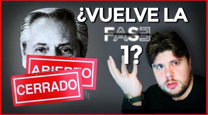 ¡NO le Creas a FERNÁNDEZ! | Otra Vez ADENTRO