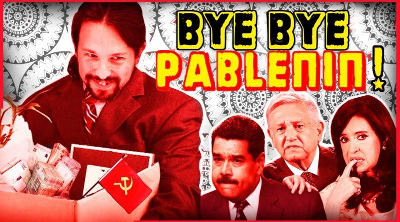TODOS los SECRETOS de Pablo Iglesias y su Retiro