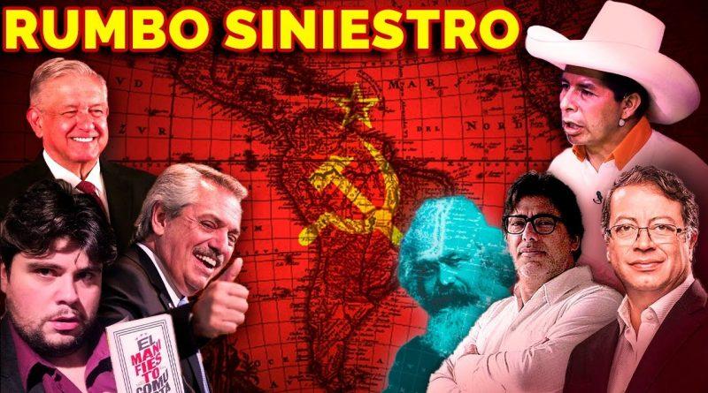 El REGRESO del COMUNISMO a América Latina