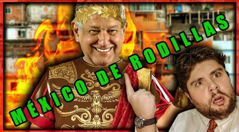 López Obrador | La Nueva Dictadura Perfecta