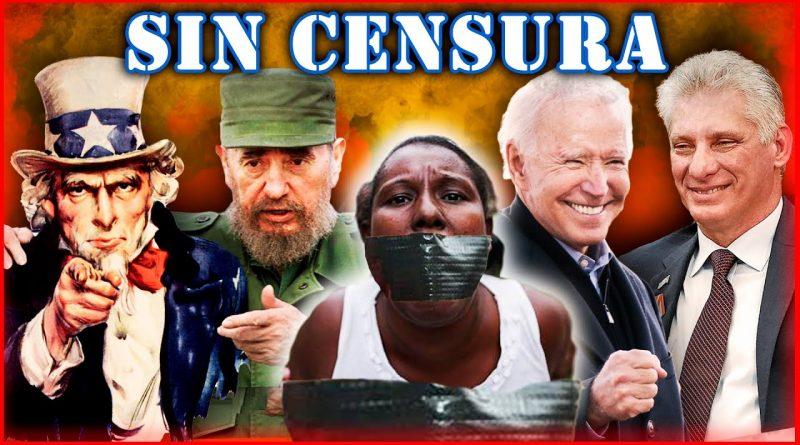 CUBA, Biden y Haití: la HISTORIA PROHIBIDA